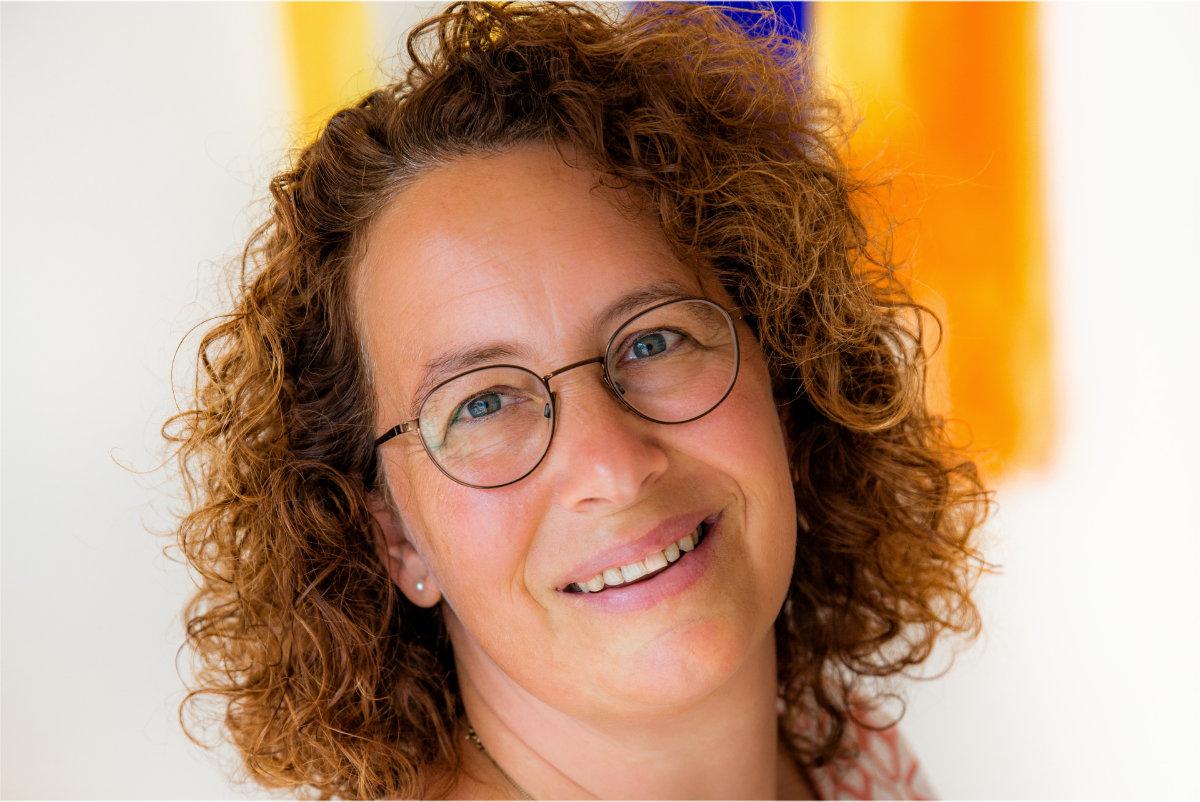 Birgit Wiesmann