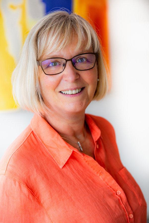 Bettina Gumprich